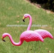 lawn ornament decorative lawn ornaments foter pink flamingo