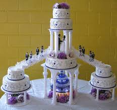 wedding cakes with fountains wedding cakes wedding cakes creative cakes