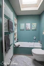 badezimmer licht kleines bad in farbe mit wandleuchte lena click licht de