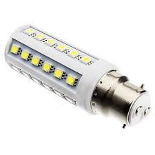 24v led light bulb dc led medium base bayonet base light bulb 42x 5050 12vmonster
