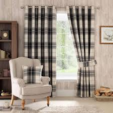 coffee tables gingham kitchen curtains window treatments buffalo