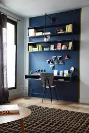 peindre un bureau comment un simple coup de peinture peut vous aider à séparer les espaces
