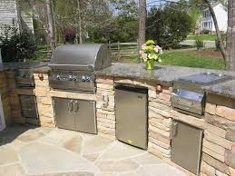 kitchen diy outdoor kitchen and 50 outdoor kitchen cabinets diy
