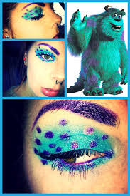 sulley halloween costume sully from monsters inc eyes halloween pinterest sully
