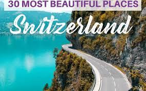 to go in switzerland best places to visit in switzerland