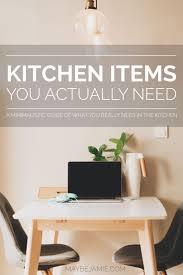 best 25 kitchen items list ideas on pinterest kitchen utensils