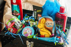 Gift Baskets For Teens The 11 Best Easter Basket Ideas The Eleven Best