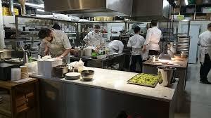 eclairage cuisine professionnelle éclairage led pour les agenceurs cuisinistes alliance led