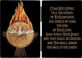 catholic gifts and more holy spirit diptych sells and