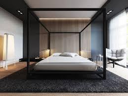 Schlafzimmer Ideen Himmelbett Schwarz Weiß Schlafzimmer Innenarchitektur Ideen