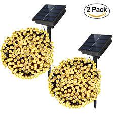 warm white solar fairy lights solar powered string lights dolucky 72 ft 200 led solar fairy