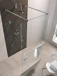 walk in shower enclosures and wetrooms qs supplies