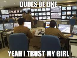 Trust Memes - trust memes quickmeme