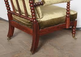 furniture armchairs fabric bobbin chair accent chair