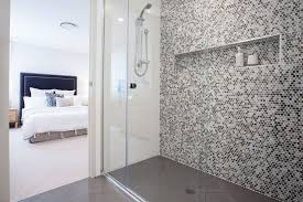 Grey Feature Wall Bathrooms U2013 Life U0027s Tiles