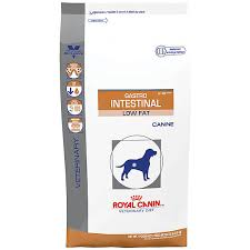 royal canin veterinary diet gastro intestinal low fat dog food