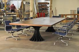 Vintage Conference Table Vintage Industrial Conference Tables