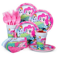My Little Pony Party Centerpieces by Best 25 My Little Pony Decorations Ideas Only On Pinterest My