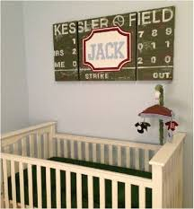 Sports Nursery Wall Decor 169 Best Sports Themed Nursery Images On Pinterest Boy Nurseries