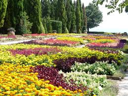 palace and botanical garden of balchik tourist maker