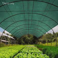 Shade Cloth Protecting Your Plants by Oz Crazy Mall 10m Shade Cloth Roll