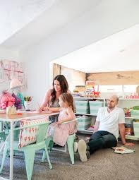 in the playroom with green wedding shoes project nursery