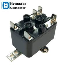 fan relay switch air conditioner relay high power fan relay air conditioning parts