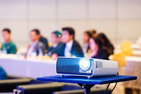 best outdoor projector reviewed by digiarch org