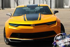 camaro forums 5th transformers 4 bumblebee camaro spotted on set pics and