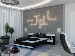 Tech Bedroom Interior Design In The Modern High Tech Style Hum Ideas
