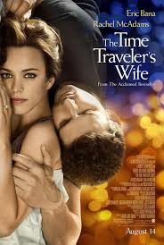 The Time Traveler's Wife (Te amaré por siempre)
