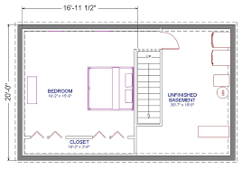 Basement Building Costs - bedroom in the basement project costs renovations simply additions