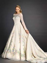 inspired wedding dresses disney inspired wedding dresses would you channel your favourite