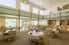Senior Living Gallery Mount Vernon WA - Mount vernon dining room