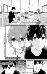 download film anime uso koi to uso chapter 154