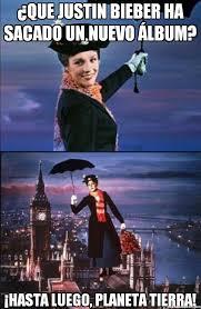 Mary Poppins Meme - cuánto cabrón quién fuera mary poppins