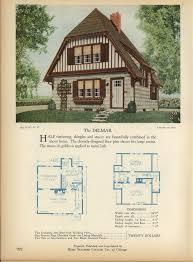 English Tudor Floor Plans 311 Best Classic Period Floor Plans Images On Pinterest Vintage