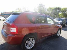 jeep compass 2008 for sale 2008 jeep compass sport in columbus oh clintonville car sales