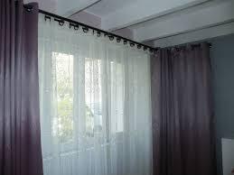 les doubles rideaux evin décor