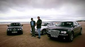 vauxhall monaro monaro vs 300c vs s type r part 1 2 series 5 episode 1 top gear