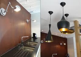 applique cuisine applique plafond cuisine plafonnier le led triloc
