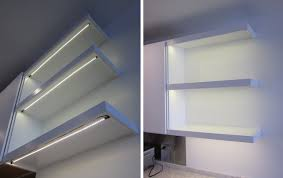Led Strip Lights Kitchen by Blog Applications And Uses Of Led Strips In Kitchens Slb Blog
