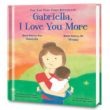 i you more personalized books for put me in the story