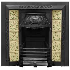Cast Iron Fireplace Insert by Carron Laurel Fireplace Insert Victorian Fireplace Store