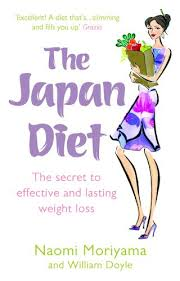 the japan diet 30 days to a slimmer you william doyle naomi