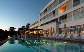 best hotels in ibiza telegraph travel