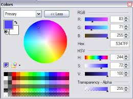 basic colour theory for programmers polymath programmer