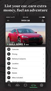 turo rent better cars on the app store