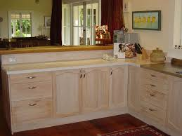 White Washed Oak Kitchen Cabinets Whitewash Kitchen With Macrocarpa Bench Ideas For Our New House