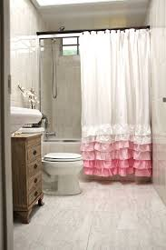 curtain ideas for bathrooms best 25 shower curtains ideas on country brown